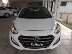 Hyundai I30 1.8 150 CV Autom - 2016
