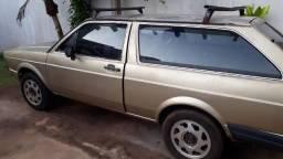 Vw - Volkswagen Parati Parati - 1984