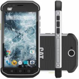 Smartphone Caterpillar S40 - 16GB - 4G Android em ate 12x
