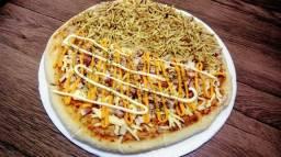 Mega promoção da premium pizzas