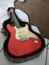 Guitarra Michael com Hardcase