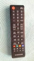 Controle para tv Samsung original