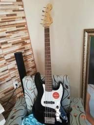 Fender squier Inffynit