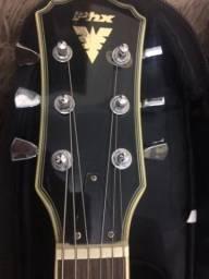 Guitarra lês paul phx barata