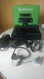 Xbox onde com vários jogos