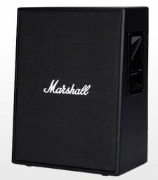 "Gabinete de Guitarra Marshall Code 212 2x12"" 100W Novo"