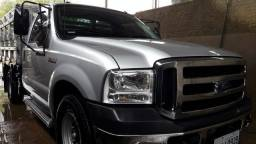 Ford F-350 Ano 2018 13 mil km - 2018