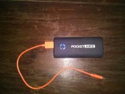 Power Bank (bateria externa) 4000mAh
