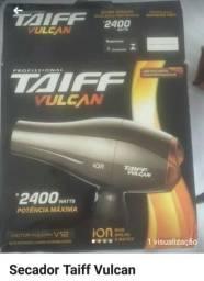 Secador Taiff Vulcan Novo 220v