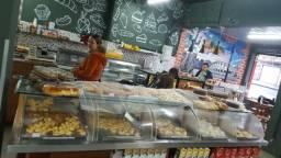 Vendo padaria na rua da bahia