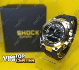 66bbea07b48 Relógios G Shock Steel 2019