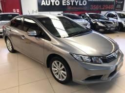 Civic Sedan LXS 2014 - 2014