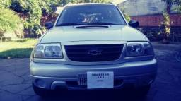 Gm - Chevrolet Tracker Diesel - 2004