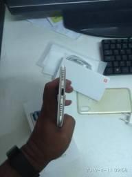 Xiaomi mi a2 128gb de memória é 6 de RAM