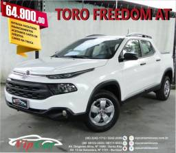 FIAT TORO 2016/2017 1.8 16V EVO FLEX FREEDOM AUTOMÁTICO
