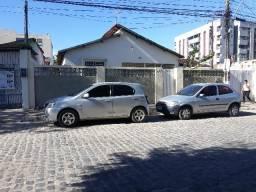 Aluguel Casa Bairro Novo Excelente Localização