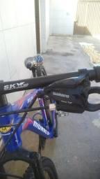 Bike trilha Monaco zeus aro 29 shimano pego pc gamer