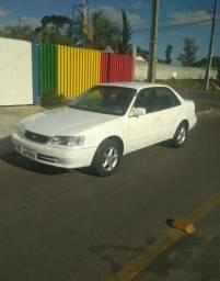 Corolla XEi Aut 02/02 - 2002