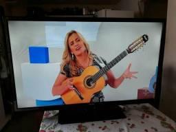 Estou vendendo está linda tv philco smart 40 polegadas Led pegar wifi