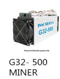 G32 500 Miner- lucro de 100 mil$$ao Ano!!