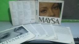 LP Maysa 5 discos