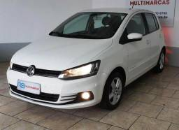 VW Fox 1.6 - 2015