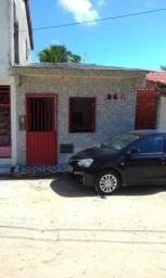 Casa em Cabuçu para o feriado, apenas 250,00
