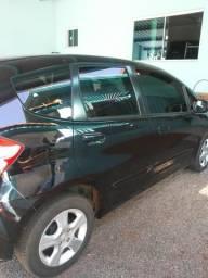 Honda fit 2010. 1.4 automatico completo - 2010