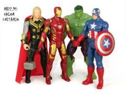 Boneco Marvel Avengers 2 Age Of Ultron