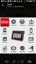Scanner X431 V8 .o mais top da categoria