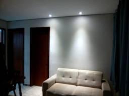 Apartamento à venda com 2 dormitórios em Parque das indústrias, Betim cod:2427