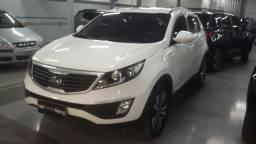 KIA SPORTAGE 2013/2014 2.0 LX 4X2 16V FLEX 4P AUTOMÁTICO - 2014