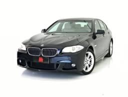 BMW 535I 2013/2014 3.0 M SPORT 24V GASOLINA 4P AUTOMÁTICO - 2014