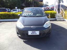 FORD FIESTA 2012/2012 1.6 MPI SEDAN 8V FLEX 4P MANUAL - 2012