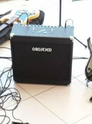 Amplificador valvulado MGV30