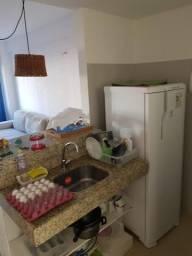 Alugo apartamento em Guaramiranga