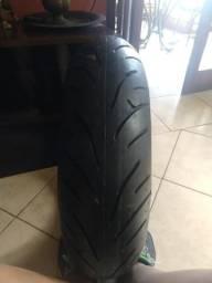 Pneu Bridgestone battlax 023r 160/60/17