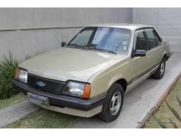 Chevrolet Monza 1.6 SL/E 8V ÁLCOOL 4P MANUAL - 1984
