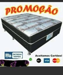 Camas box direto da fabrica melhor preço de salvador. entrega gratis