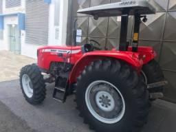Trator 4275 traçado com redutor 2012