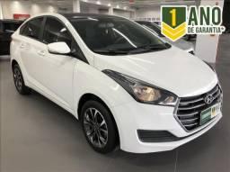 Hyundai Hb20s 1.6 Comfort Plus 16v - 2018