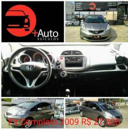 Fit completo 1.4 - 2009