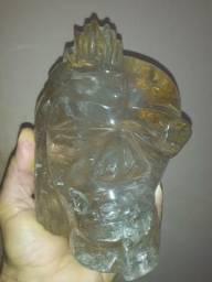 Escultura Cristal de Quartzo