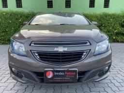 Chevrolet prisma 2014 1.4 mpfi lt 8v flex 4p automÁtico - 2014