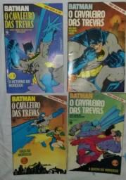 Vendo Minissérie Batman - Cavaleiro das Trevas