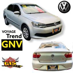 Voyage G6 2013 GNV