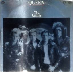 LP Vinil Queen - The Game 1979