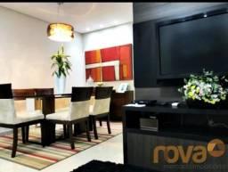 Apartamento à venda com 3 dormitórios em Nova suiça, Goiânia cod:NOV235963