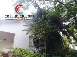 Casa para alugar com 3 dormitórios em Barcelona, São caetano do sul cod:4063