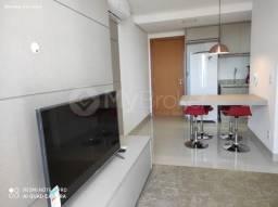 Flat para Locação em Goiânia, setor oeste, 1 dormitório, 1 suíte, 1 banheiro, 1 vaga